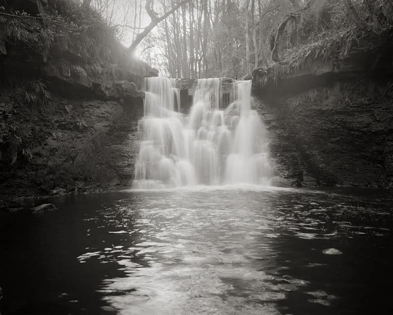 Goitstock Waterflow,Harden - Water
