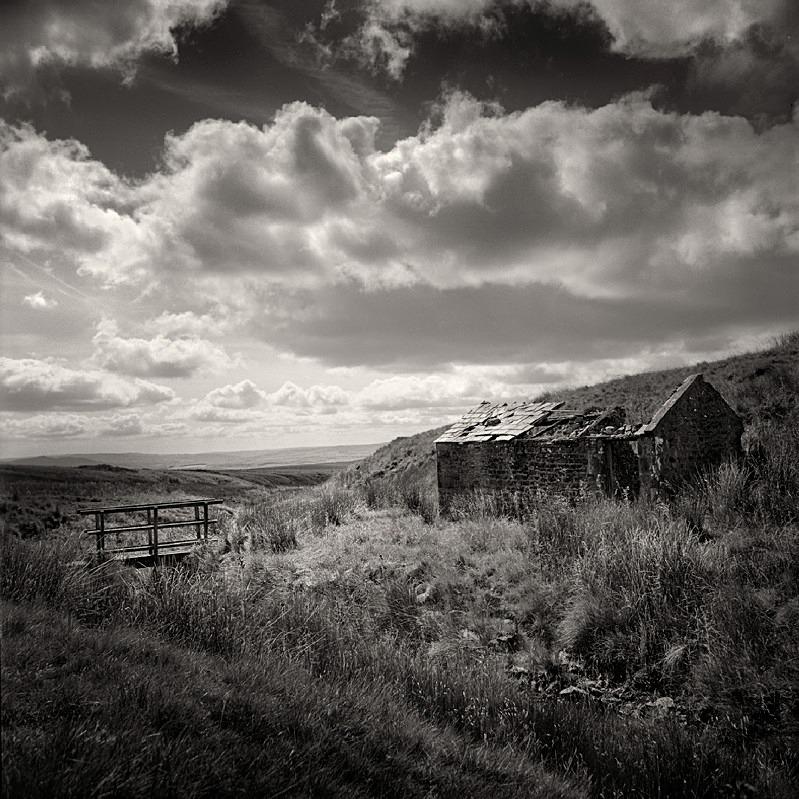 Landscape square photography