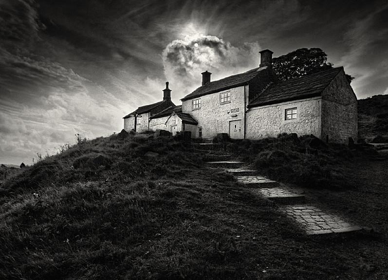 White Wells Cottage Yorkshire