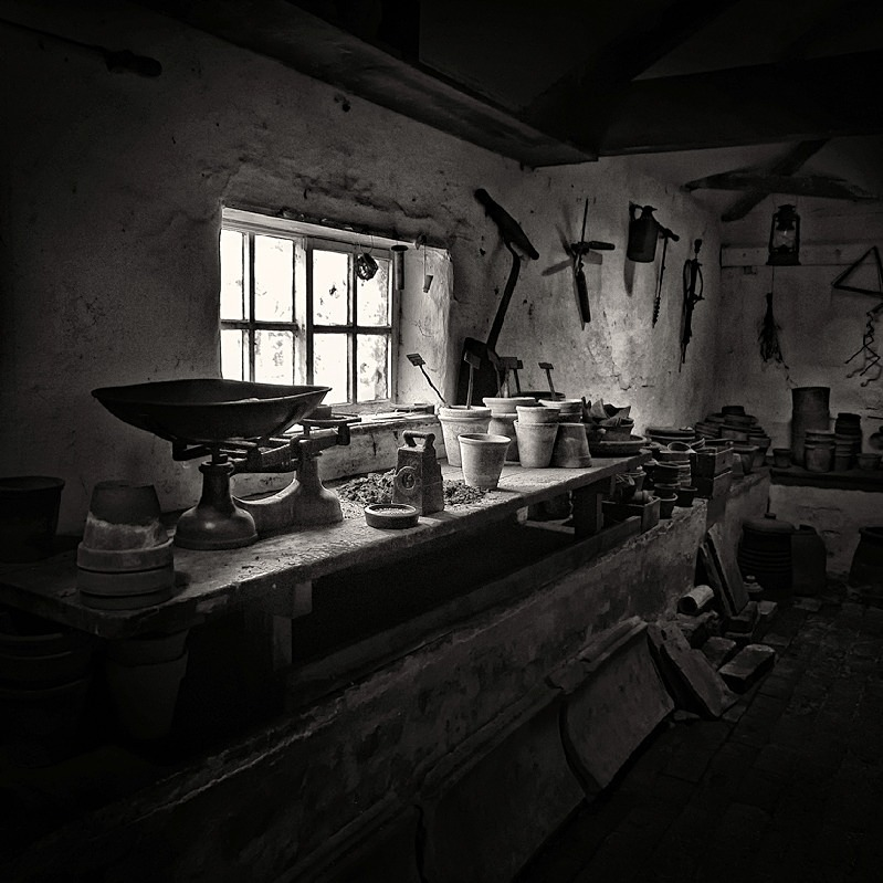 Yorkshire Potting Shed