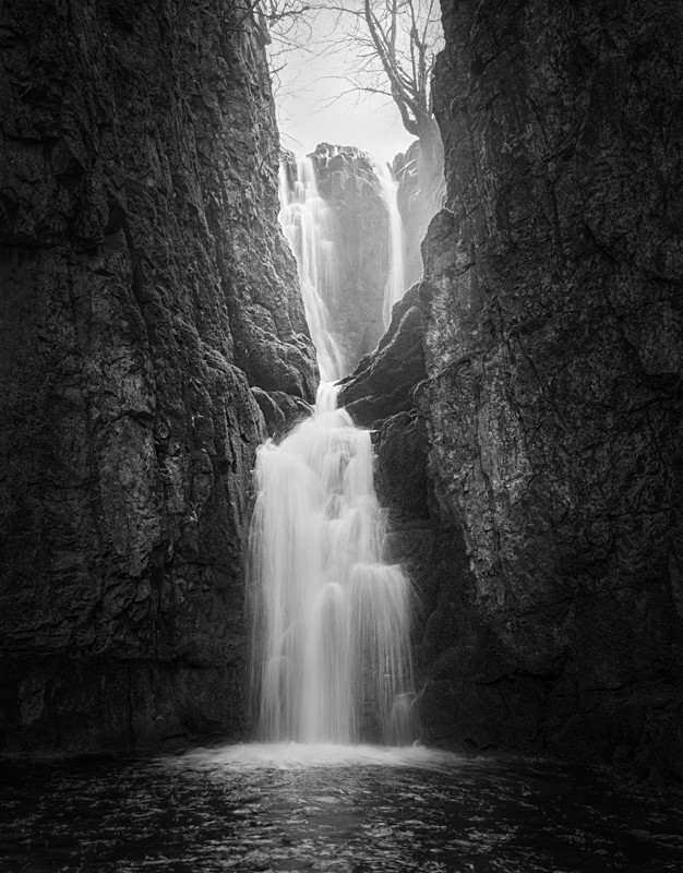 Catrigg Force - Water