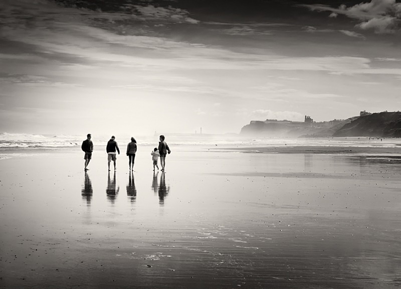Beach Walkers - Water