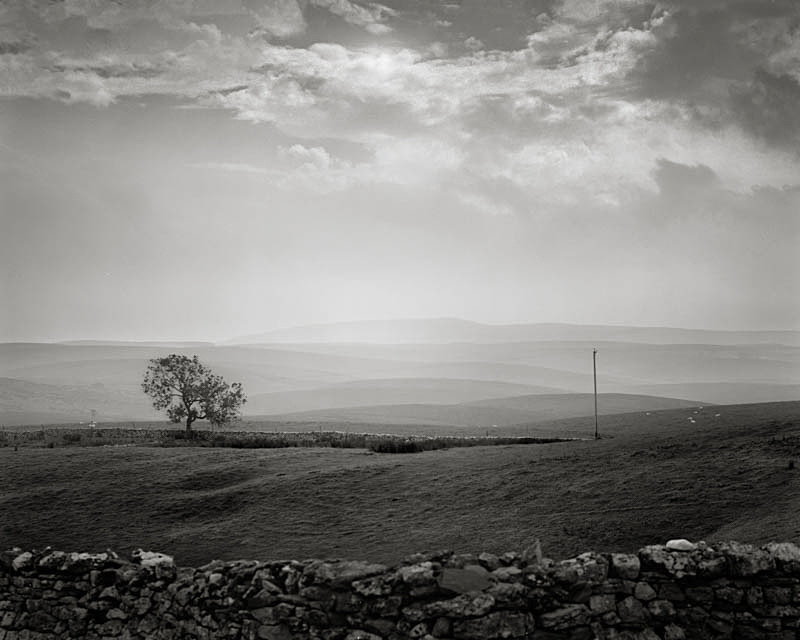 Layers, Ribblesdale Valley - Landscapes