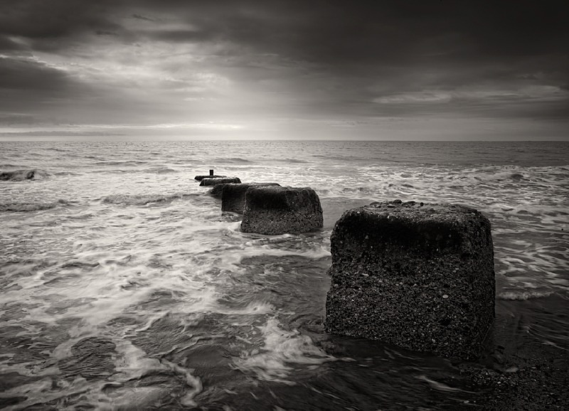 Blocks - Water
