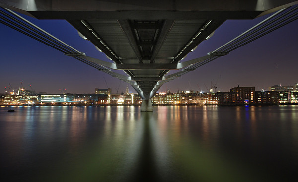 Millenium reflections - United Kingdom