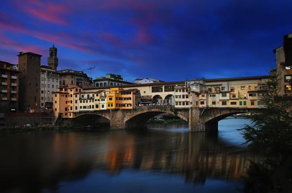 Pontevecchio - Tuscany