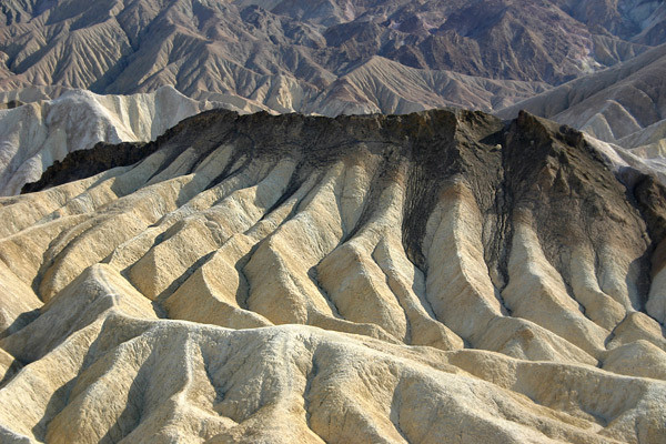 Zabriskie Point - United States
