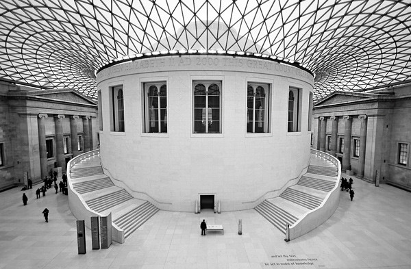 British Museum - United Kingdom