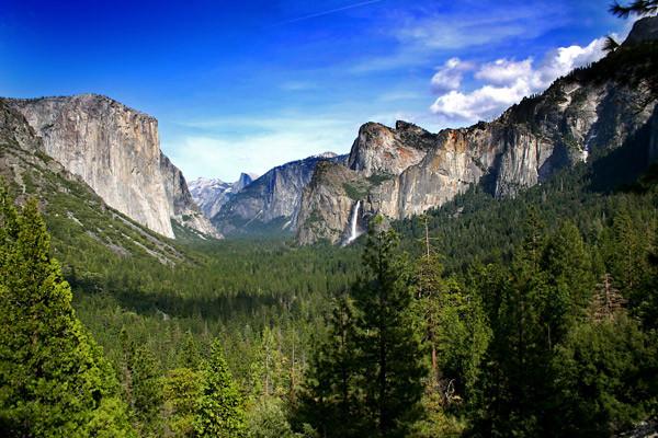 Yosemite National Park - United States