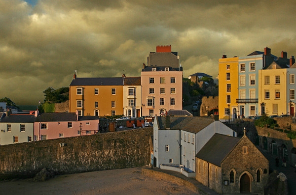 Tenby - United Kingdom