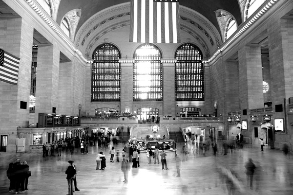 Grand Central - United States