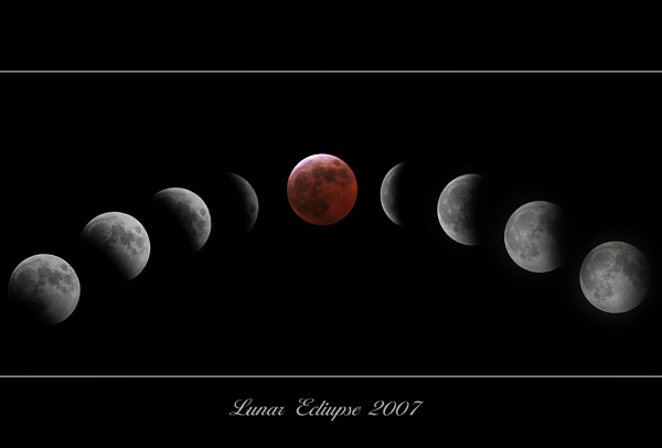 Eclipse 2007 - Favourite