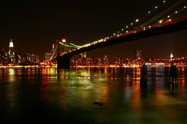 Brooklyn Bridge - United States