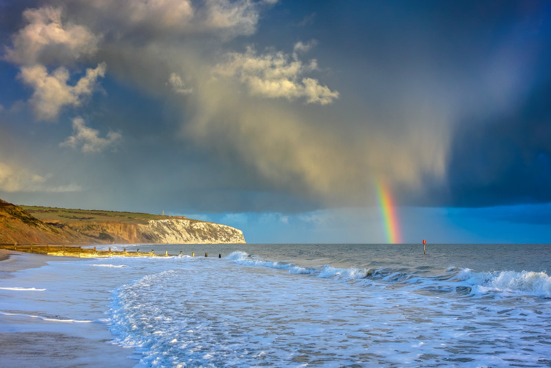 z3168 Rainbow, Sandown Bay - Latest Photos