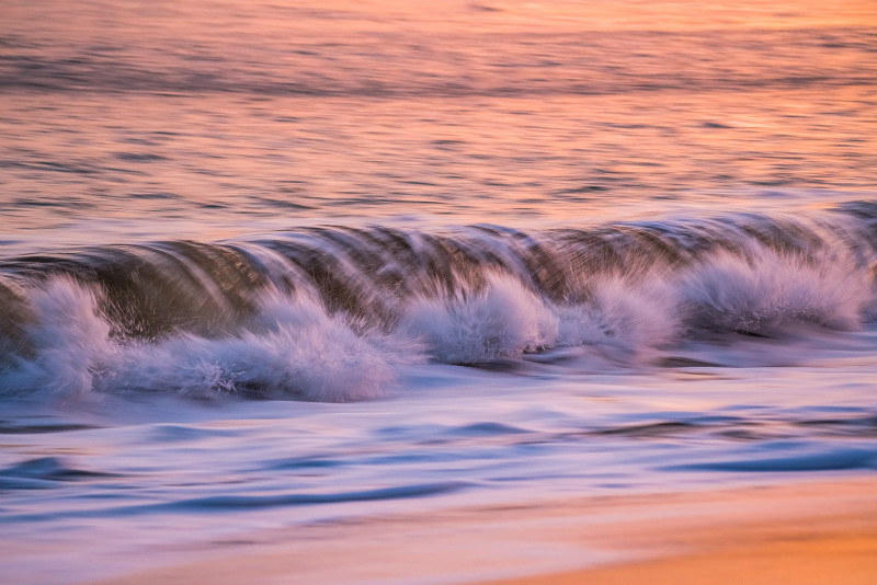 z3187 Dusky Waves, Sandown Bay - Latest Photos