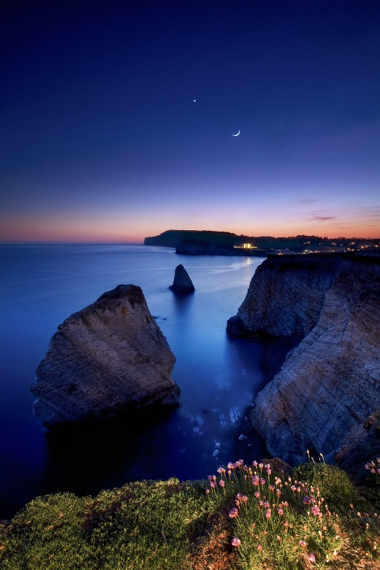 960 Celestial Bodies, Freshwater Bay - Freshwater Bay to Colwell Bay