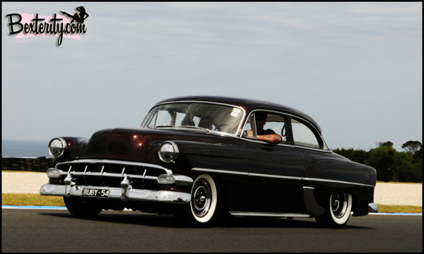 - Kustom Nationals - Phillip Island 2012