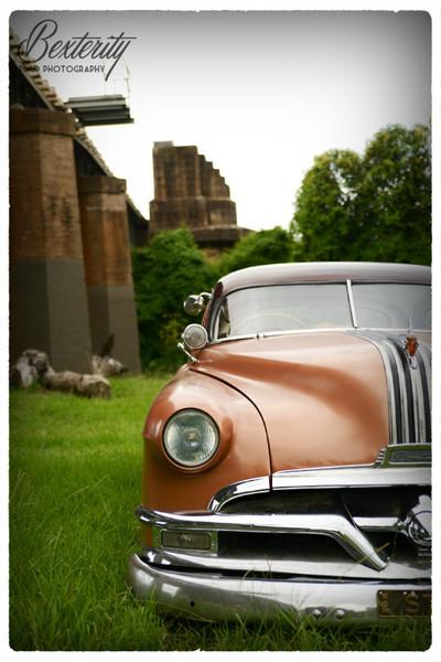 - My 1951 Pontiac