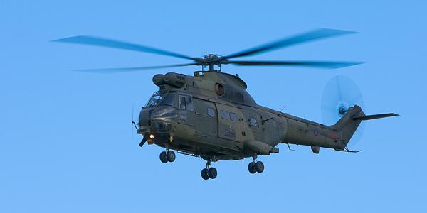 Puma - Aviation
