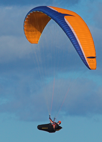 Paraglider 1 - Aviation