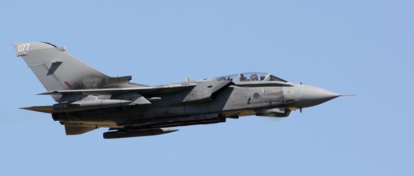 Tornado - Aviation