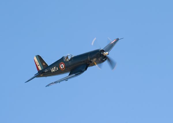 Corsair - Aviation