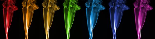 Smoke Rainbow - Miscellaneous
