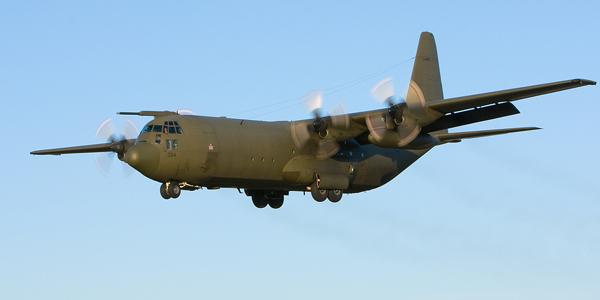 C130 Herc - Aviation