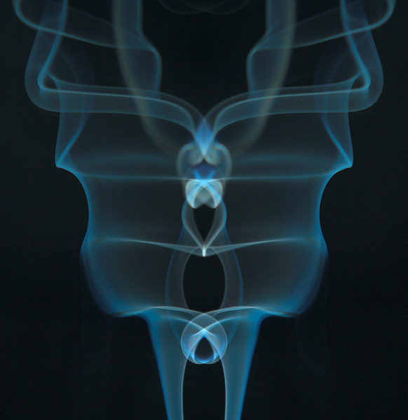Blue Smoke - Miscellaneous
