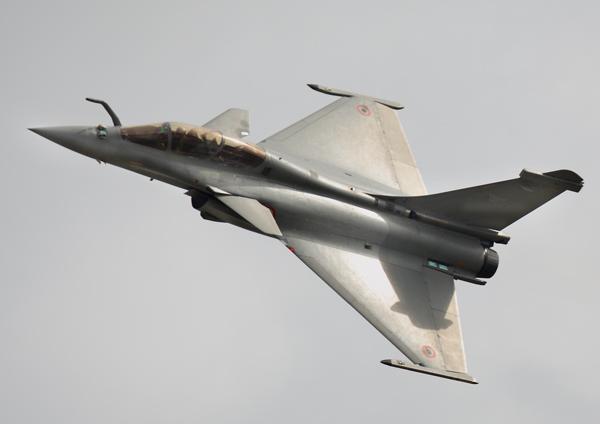 Rafale - Aviation