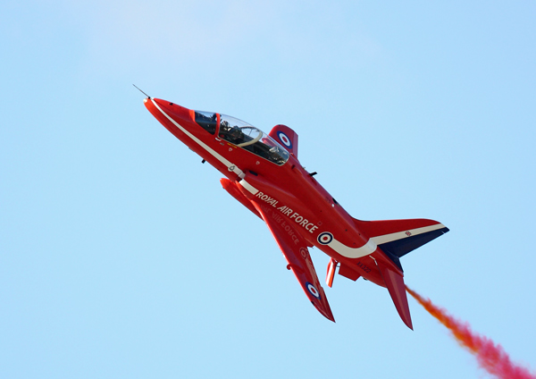 Red Hawk - Aviation