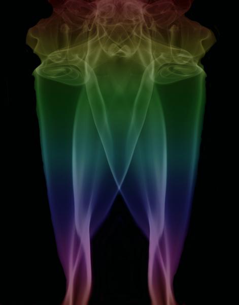 Rainbow Smoke - Miscellaneous