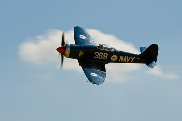 Seafury - Aviation