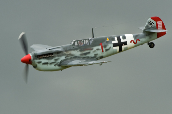 ME 109 - Aviation