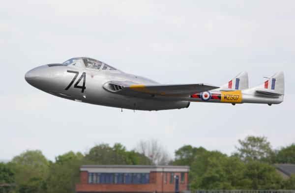 Vampire - Aviation