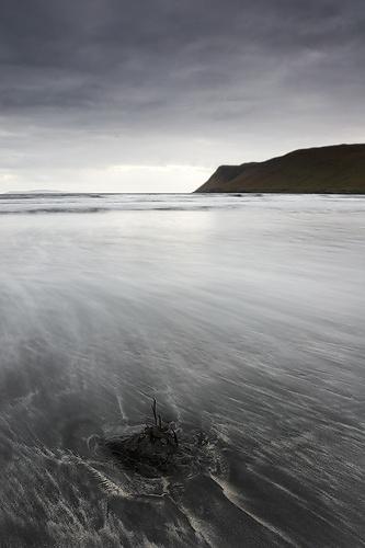 Loch Brittle - Isle of Skye