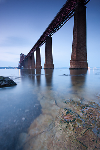 Forth Dusk - UK Scenery