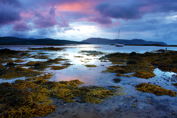 Broadford Bay, Isle of Skye - Isle of Skye