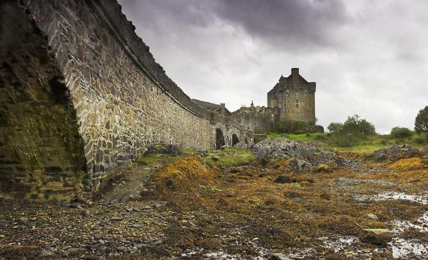 Eilean Donan Castle - Panoramas