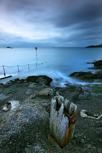 North Berwick - UK Scenery