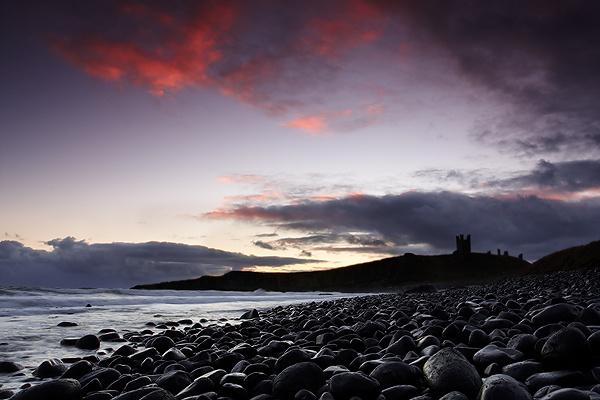 Embleton Sky - Northumberland