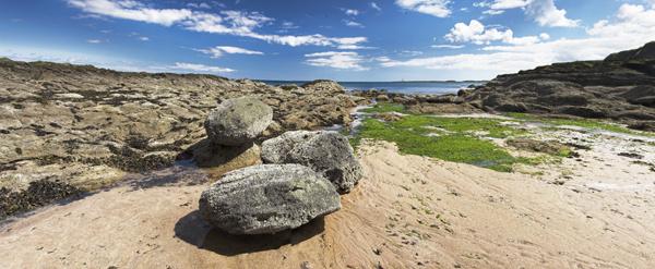 Tantallan Stones - Panoramas