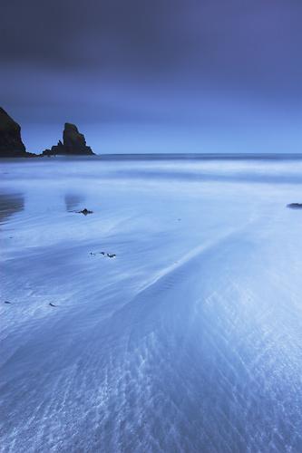 Receding Tide, Isle of Skye - Isle of Skye