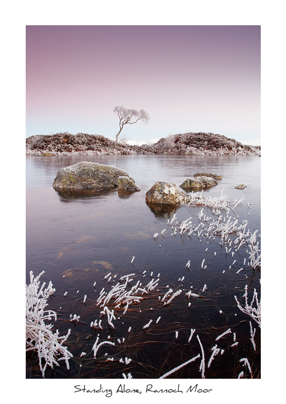 Alex Scott - Scottish Landscape Photographer