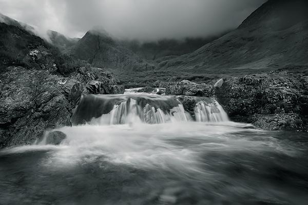 The Stream, Isle of Skye - Isle of Skye