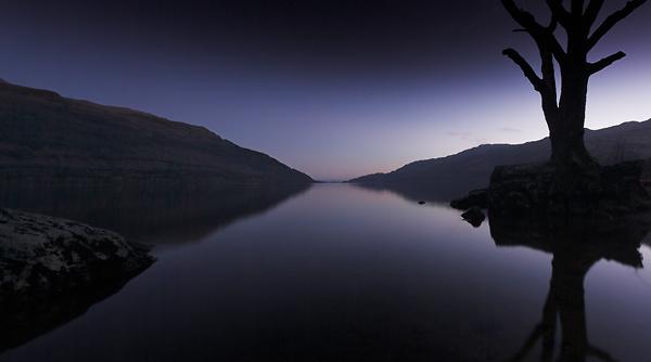 Loch Lomond - Panoramas