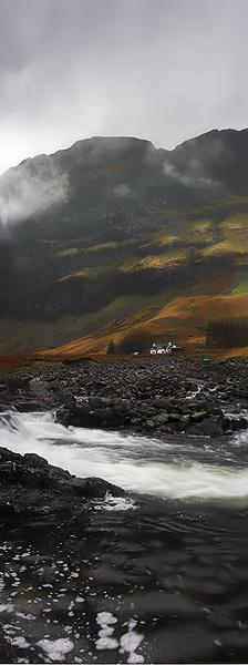 Glen Coe - Panoramas