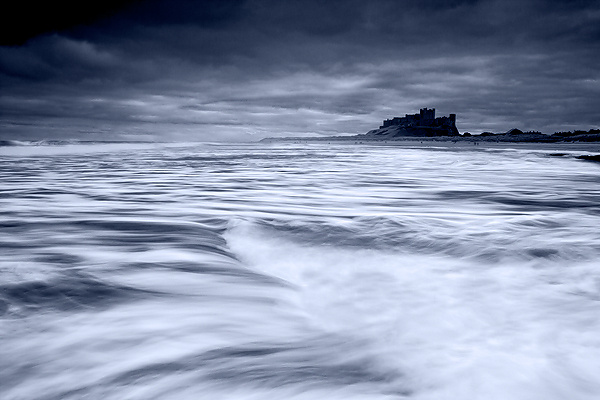 Old Bamburgh - Northumberland