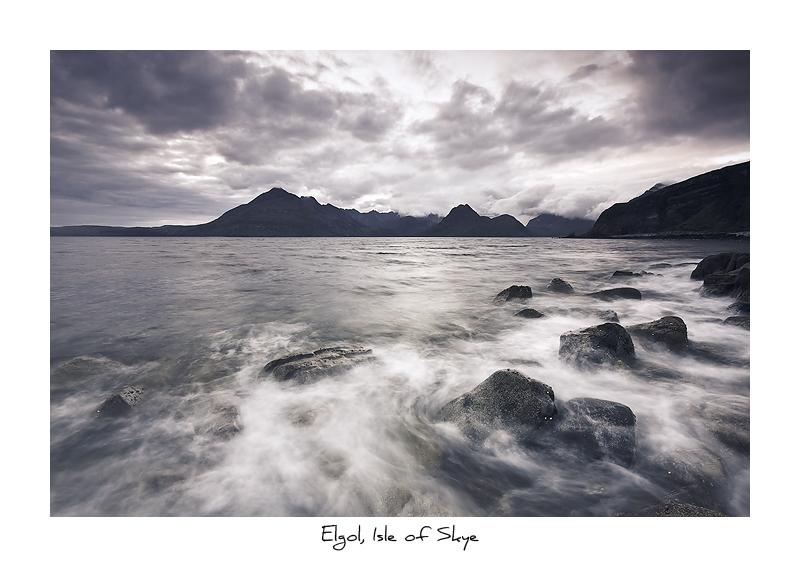 Elgol, Isle of Skye - Isle of Skye