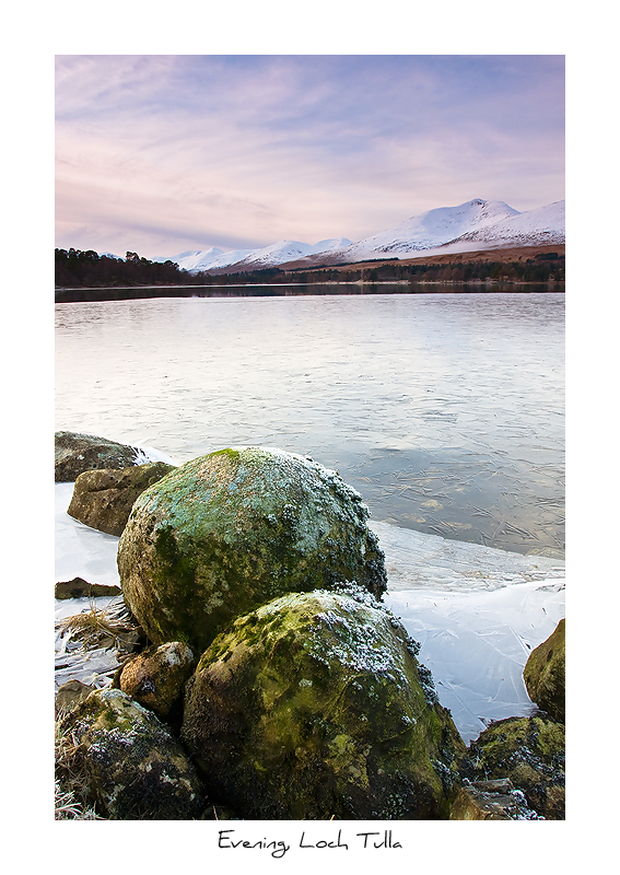Alex Scott - Scottish Landscape Photographer